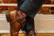 Fashion shoes men