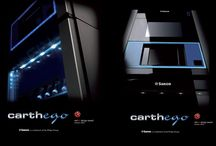 Saeco / Carthego Vending Machine