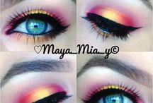 Makeup / by J G