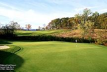 Golf / by Ski PA