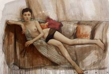 ARTIST - Louis Treserras