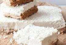 Przepisy słodkie ciastka, kulki