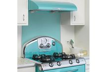 Dream Kitchen / This is what I dream about when I dream about kitchens.