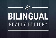Bilingualism/ Multilingualism