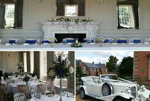 Wedding Showcases