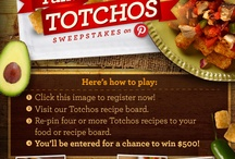 Let's Talk Totchos