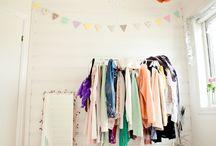 Armarios/dressing room