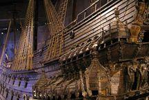 Warship wasa