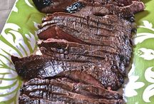 Recipes - Dinner - Beef
