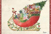 CHRISTMAST - NATALE misto