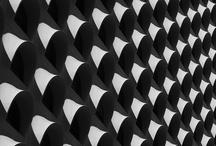 Black & White / by Preston Johnson