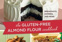 Gluten Free & More / by Joni Canfield