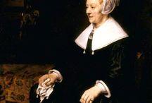 Rembrandt e.o.