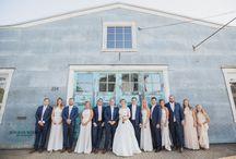 Union on 8th Wedding
