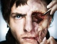 """Practical effects, make up and other """"realistic"""" stuffs"""
