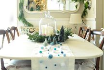 Jennifer Rizzo's Holiday Housewalk 2011-2015 / Jennifer Rizzo's Holiday house walk with thousands of Holiday decorating ideas!!! Participants, please only pin your own home or your own holiday pins/projects or the homes of someone else on the tour and do not pin the same picture repeatedly. Thanks! / by Jen Rizzo
