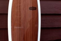 Future surfboards and designs