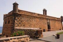 Museo internacional de arte contemporáneo de #Lanzarote