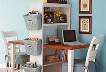 biurko dla dwojga