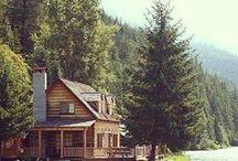 Alaska houses