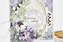 Kartki - Ślub