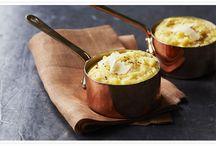 Polenta, Couscous & Quinoa