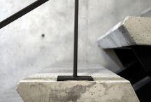 Escaleras livianas