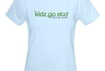 kidz go eco / Reggio Emilia Inspired School.