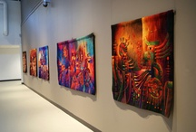Art and the Arts In Oakville / Art, Artist, and Performing Arts in Oakville Ontario