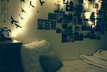 Room decor...
