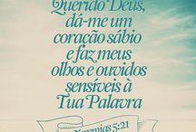 Versículos e frases❤