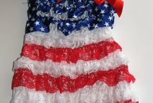 4th of July / by Betty Maxwell