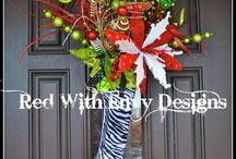 Holiday Joy / by Daley Linn