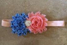 Handmade items / by Christie Cortez
