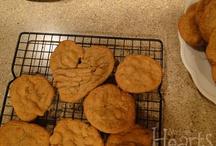 cookies-michelles hearts