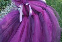 tütü dress