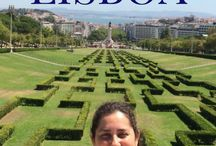 Portugal / Onde ir e o que fazer em Portugal