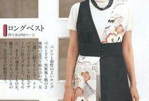 Kimono remake