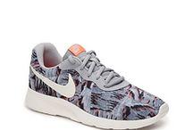 Nikes/ Adidas