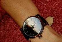 zegarki zawsze na czasie ...:)