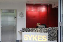 CALDER HOUSE REFURBISHMENT / Sykes Global Investments CALDER HOUSE REFURBISHMENT Edinburgh