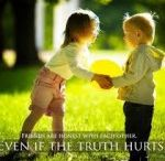 Friendship Day Quotes / by Suklambar Pradhan