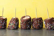 Martha Stewart - Desserts