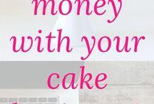 cake life.