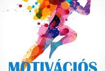 Motivációs naptár 2015 / 2015-ös Boldogság Projekt falinaptár