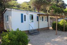 Camping el Carlitos / Camping situado en Arenys de Mar (Barcelona)