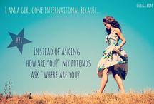 Girl Gone International