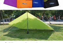 Camping ⛺