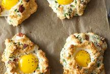 Recipes to try this week