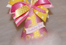 Pink Lemonade Birthday Party